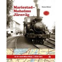 Mariestad-Moholms järnväg