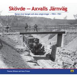 Skövde-Axvalls Järnväg