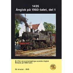 1435 Ånglok på 1960-talet, del 1