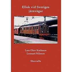 Ellok vid Sveriges Järnvägar