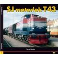 SJ motorlok T43