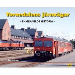 En gränslös historia - Jan Bergsten