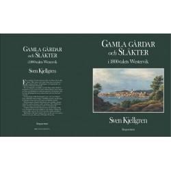 Gamla gårdar och släkter i 1800-talets Västervik - Sven Kjellgren
