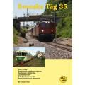 Svenska tåg 35 (dvd)
