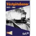 Västgötabanor 1917-1961