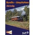 Byvalla-Långshyttans Järnväg