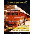 Järnvägsminnen 17 - Min väg till lokmannabanan och mitt liv som lokman