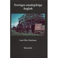 Sveriges smalspåriga ånglok