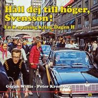 Håll dej till höger, Svensson!
