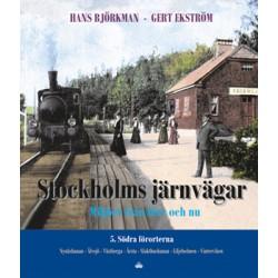 Stockholms järnvägar, del 5