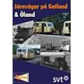 Järnvägar på Gotland och Öland