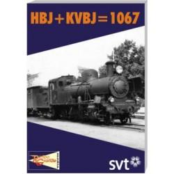 HBJ+KBVJ=1067