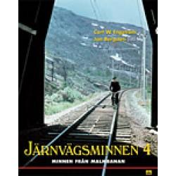 Järnvägsminnen 4 - Minnen från Malmbanan