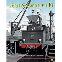 Järnvägsminnen 10 - Norra Roslagsbanan