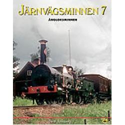 Järnvägsminnen 7 - Ångloksminnen