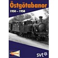 Östgötabanor 1950 -1958