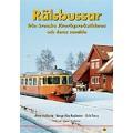 Rälsbussar från Svenska Järnvägsverkstäderna och deras samtid