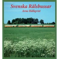 Svenska rälsbussar