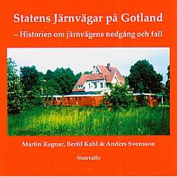 Statens Järnvägar på Gotland